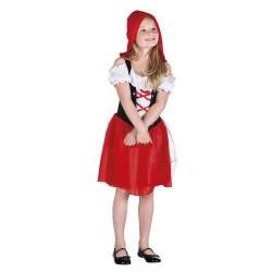 Déguisement Chaperon Rouge Enfant : de 4 ans à 12 ans