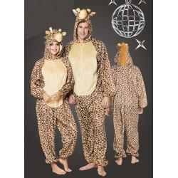 Déguisement Girafe Luxe