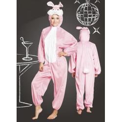 Déguisement Lapin Femme Luxe / Bunny