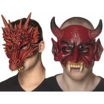 Masques Mousses Luxes