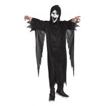 Déguisement Fantôme Scream Enfant : de 4 ans à 12 ans