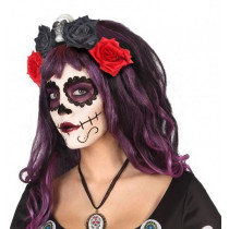 Serre-Tête Day of the Dead