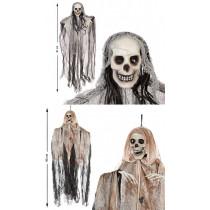 Déco Squelette à Suspendre