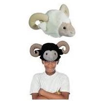 Chapeau Mouton