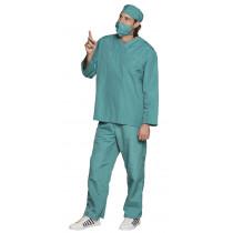 Déguisement Chirurgien / Médecin / Docteur