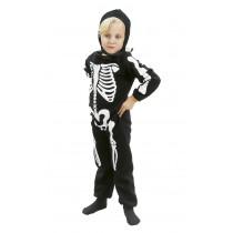 Déguisement Squelette Enfant : de 2 ans à 4 ans