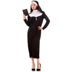 Déguisement Soeur Femme ou Homme / Nonne / Religieuse