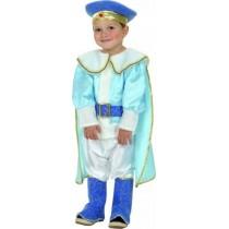 Déguisement Prince Enfant : de 2 ans à 4 ans
