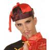 Chapeau Chinois / Mandarin