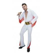 Déguisement Elvis / Rockeur