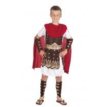 Déguisement Romain / Centurion Enfant : de 4 ans à 12 ans