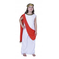 Déguisement Romaine Enfant : de 6 ans à 12 ans