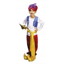 Déguisement Sultan Enfant : de 4 ans à 12 ans
