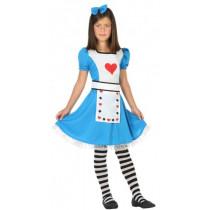 Déguisement Alice Enfant : de 6 ans à 12 ans