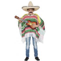 Déguisement Mexicain Enfant : de 6 ans à 12 ans