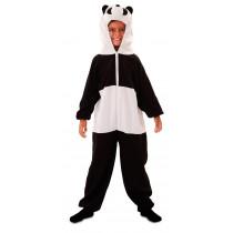Déguisement Panda Bébé : de 12 à 24 mois