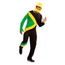 Déguisement Bobsleigh / Jamaïcain