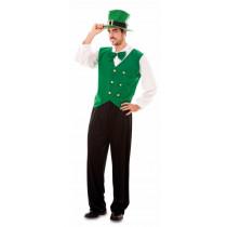 Déguisement Irlandais / St Patrick