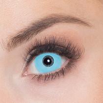 PROMO Paire de Lentilles de Contact Bleues
