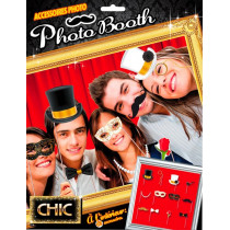 PhotoBooth - 3 Variantes Possibles