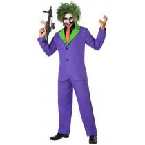 Déguisement Clown Méchant