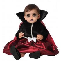 Déguisement Vampire Fille Bébé : de 24 mois à 36 mois