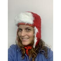 Chapeau Chapka Noël