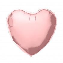 Ballon Géant Coeur
