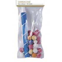 Pochette Individuelle Sarbacane + Boules