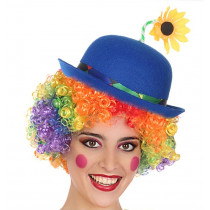 Chapeau Clown