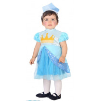 Déguisement Princesse Enfant : de 12 à 24 mois