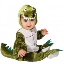 Déguisement Crocodile Enfant : de 24 mois à 36 mois