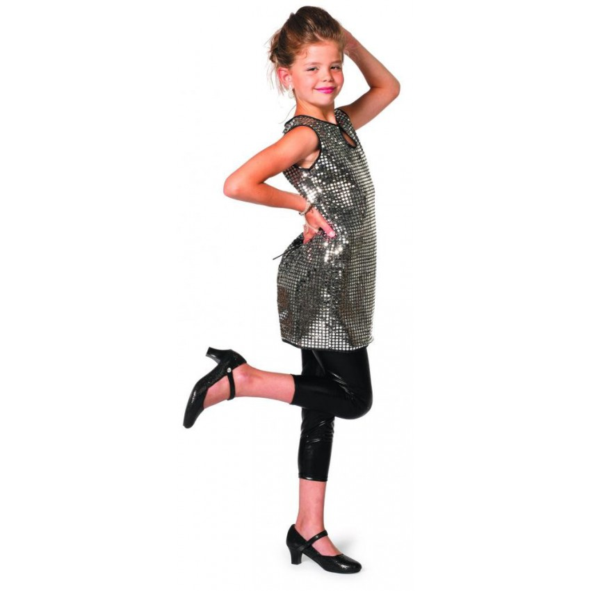 Top Awesome Deguisement Annee 80 Disco #5: Déguisement Femme : Tenue  DR35
