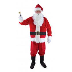 PROMO Déguisement Père Noël Complet