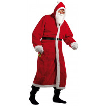 Déguisement Père Noël Manteau