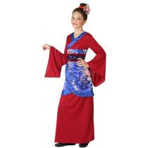 Déguisement Japonaise Enfant : de 6 ans à 12 ans