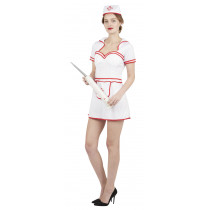 Déguisement Infirmière Femme / Nurse / Soignante