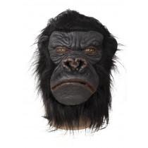 Masque Gorille Latex Luxe
