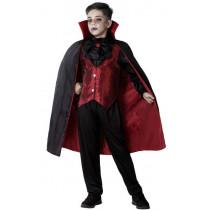 Déguisement Vampire Enfant : de 9 ans à 12 ans