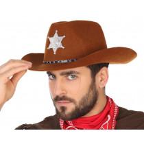 Chapeau Cowboy Sherif