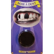 Noir à Dents Palette