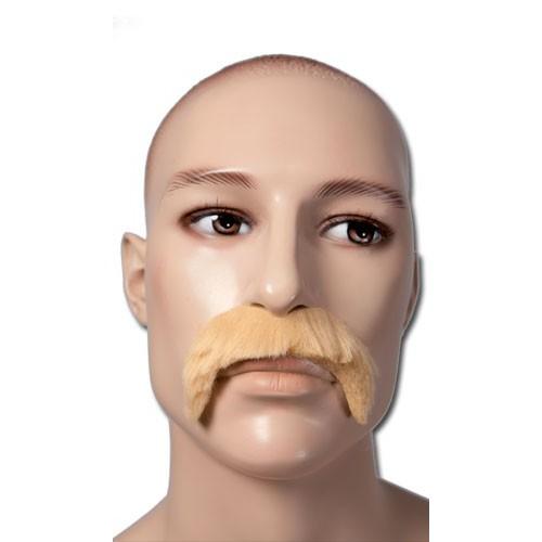 Grosses Moustaches Blondes
